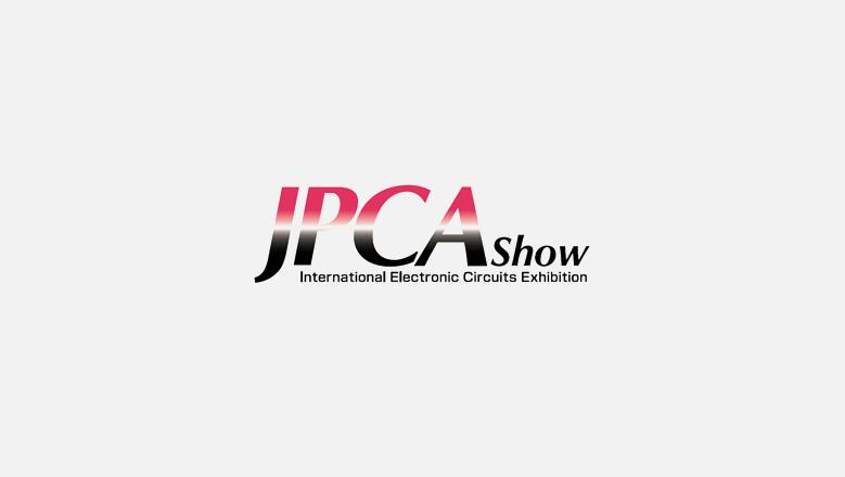 2019년도 JPCA SHOW 2019 전시회 참가